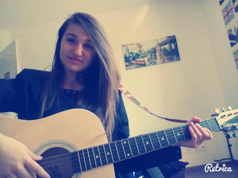 Guitare ♥