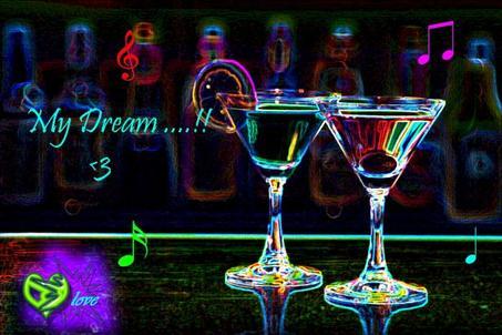 my dreams ♥♪