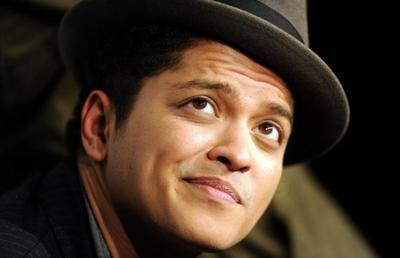 Bruno Mars ou le mec parfait ù_ù