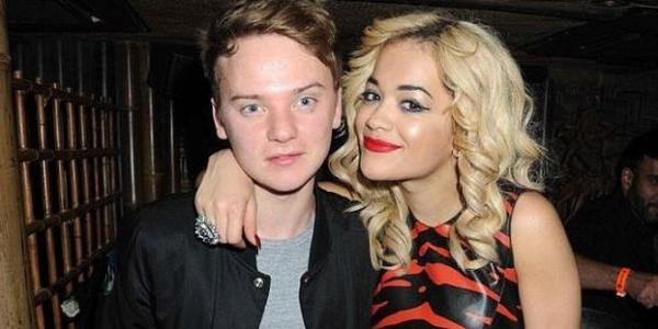 News de Conor Maynard