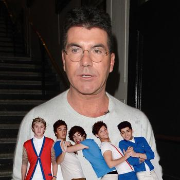 Simon Cowell : TOP ou FLOP ?