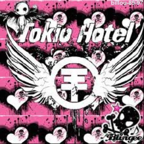 De Devilish à Tokio Hotel (l)(l)