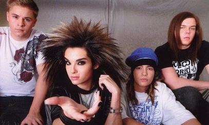 Tokio Hotel ♥