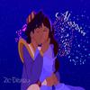 Illustration de '  Aladdin - Ce rêve bleu  ♥'