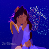 Aladdin - Ce rêve bleu  ♥