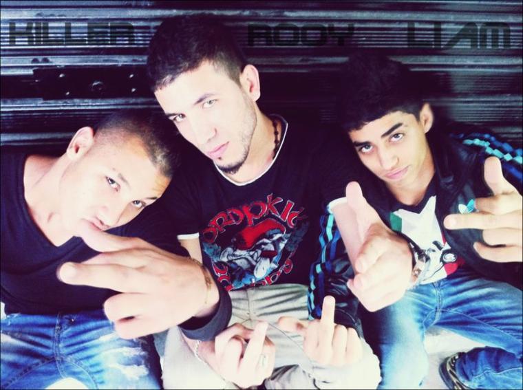 Yamaka'Zi crew !! <3 !!