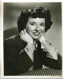 Le style Mary Wickes