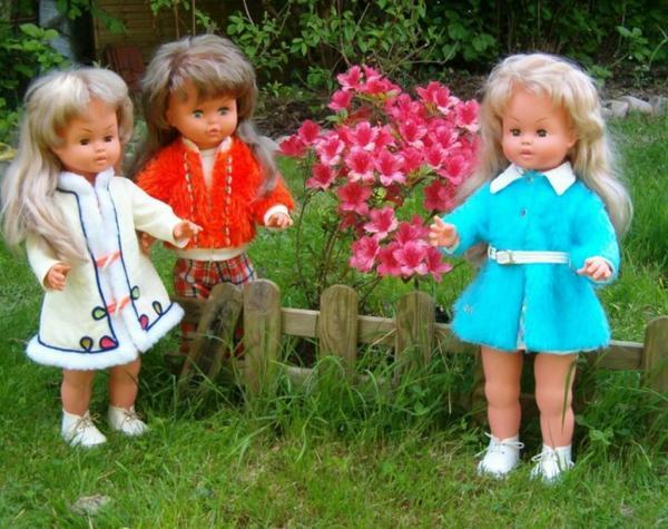 CAROLINE  1969 62 CMS MARCHE CHANTE PARLE