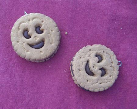 Mini BN, distributeur de sourire