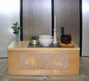 Rites funéraires au Japon