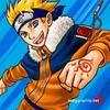 Naruto - Seishun Kyosokyoku
