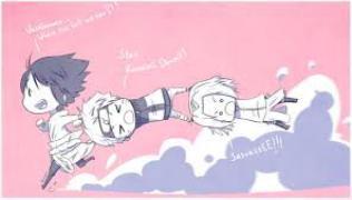 Naruto / Shippuden