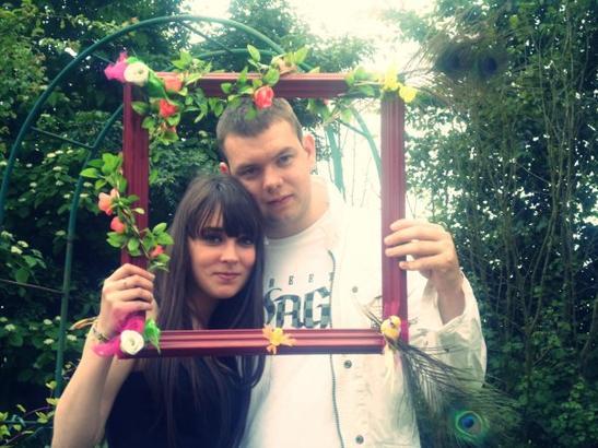 ~ Eve & Jessy ~  10 Juillet 2009❤ Un Amour Parfait ❤
