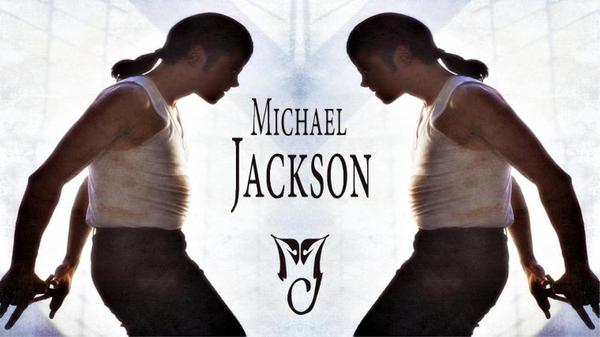 Mes Fonds D'Ecran Michael Jackson Personnels (4ème partie)