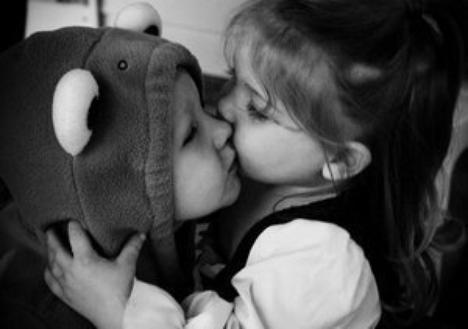 L'amour pour tous...