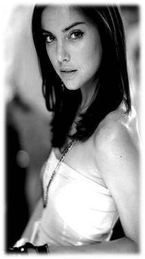 ANNA GRAY