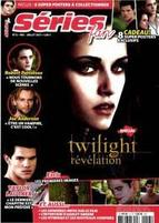 Twilight 4 partie 2. Interview de Kristen Stewart par Séries Fan