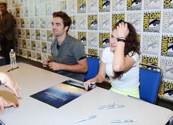 photos comic con (suite)