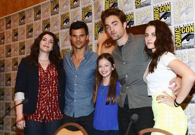 photos comic con (suite 2 )