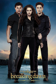 Posters breaking dawn part 2 récents sans tags !