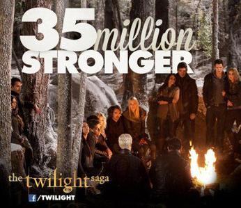 35 millions de fans dans le monde et 500K en France !