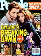 People Mag Scans: Nouvelle image de Bella & Edward + photos BTS dans BD2