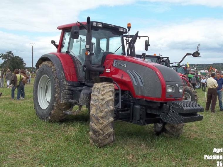 Fête de l'agriculture à Etrelles (35)