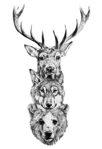 Hey, Deer !