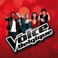 . . .  AUDITIONS .: The Voice Belgique ..: