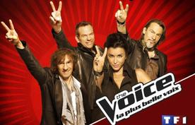 . . .  AUDITIONS .: The Voice La plus belle voix ..: