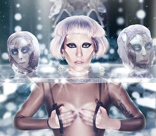 -     Lady GaGa et les Licornes   -
