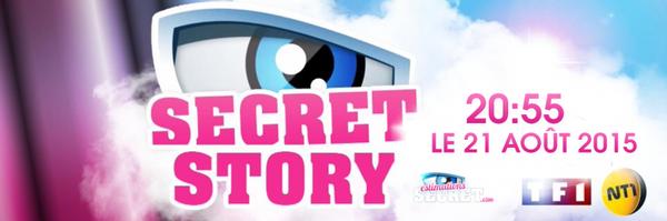 Secret Story 9: Le 21 août à 20:55 sur TF1