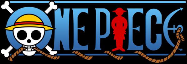 >One Piece<