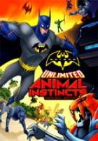 Batman Unlimited Instinct Animal