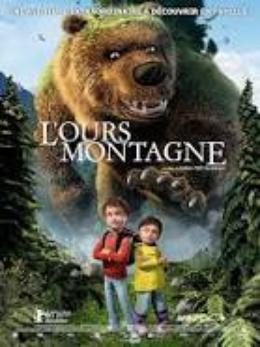 LOurs Montagne
