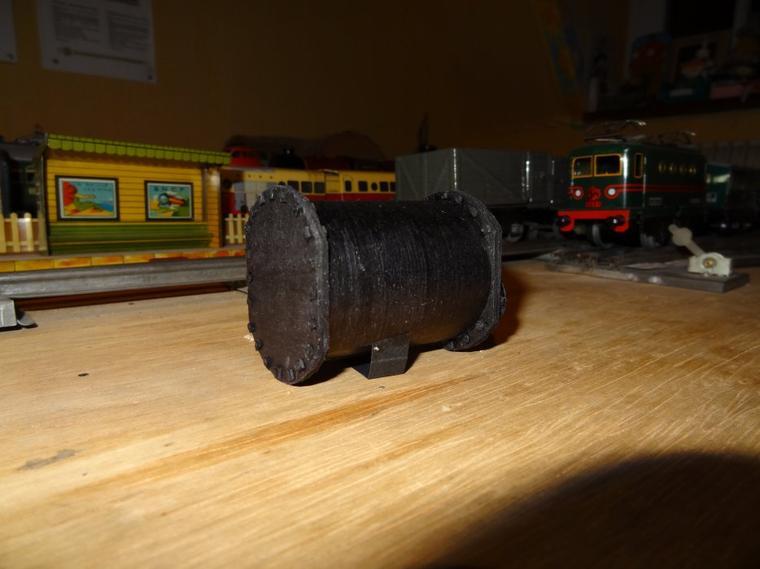 Locomotive de Coalbrookdale (1)