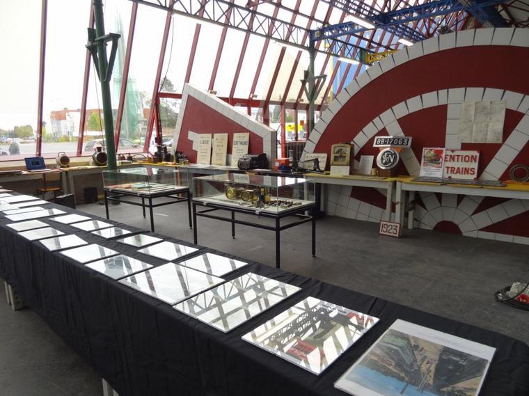 Salon du Train 2015 à Maubeuge (3)