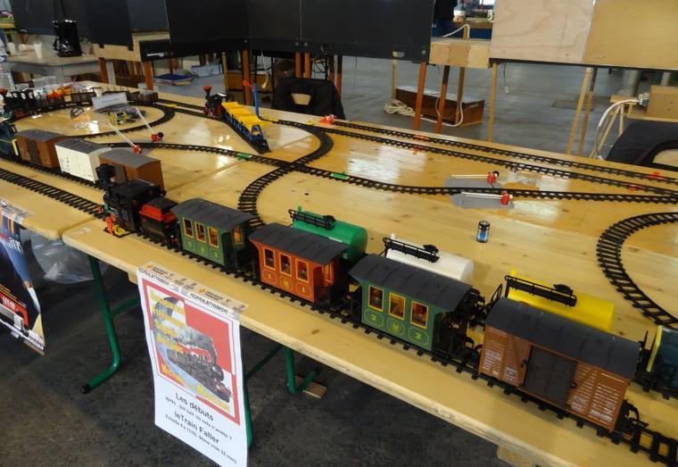 Salon du Train 2015 à Maubeuge (4)