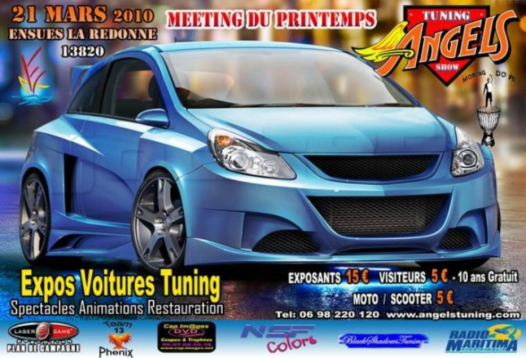 Angels Tuning Show 6