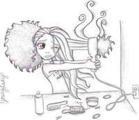 Comment nettoyer ses accessoires cheveux  ?