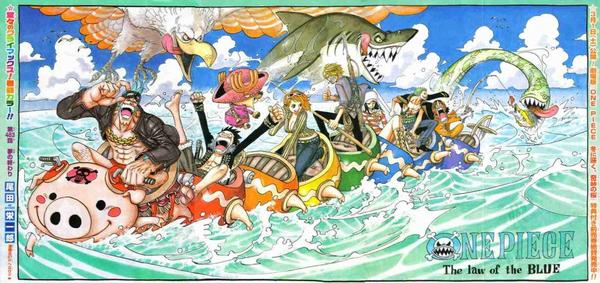 One Piece [ワンピース]