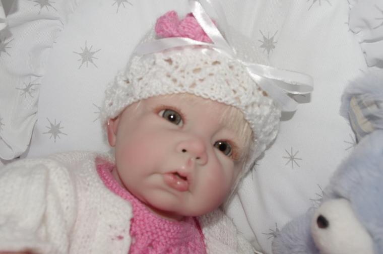 Mon blog de poupées et de tricots