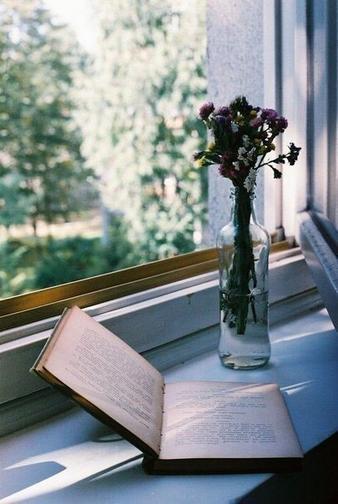 Une nouvelle page, une nouvelle vie ..