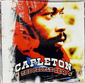 Capleton (chanteur) parle de rasta et du reggae