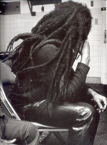 Bob Marley : au sujet des dreadlocks