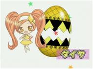 Ran / Miki / Su / Dia
