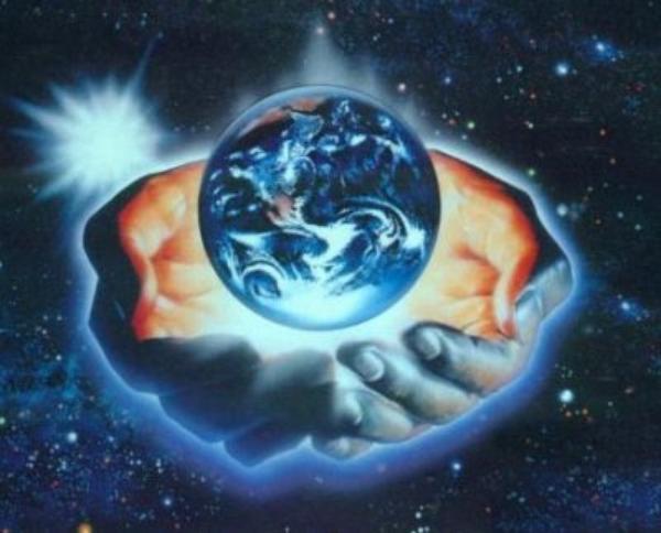 La bible et l'écologie.Genèse 1-1-25