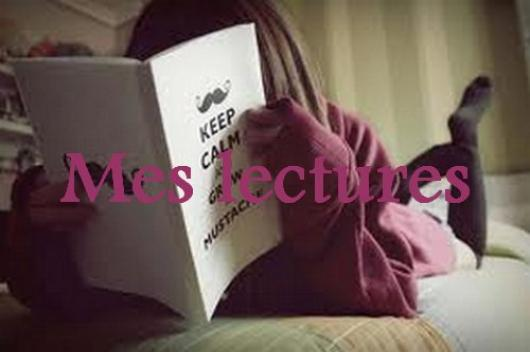 ♥ Mes lectures