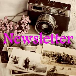 ♥ Newsletter