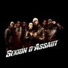 Sexion D'assaut-Casquette A L'